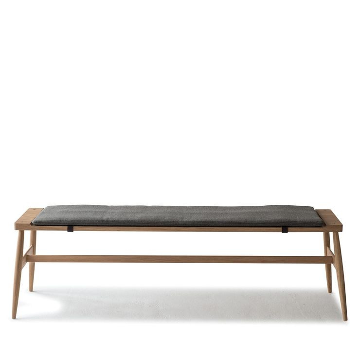 Low Bench - Bench - Seating - The Future Perfect