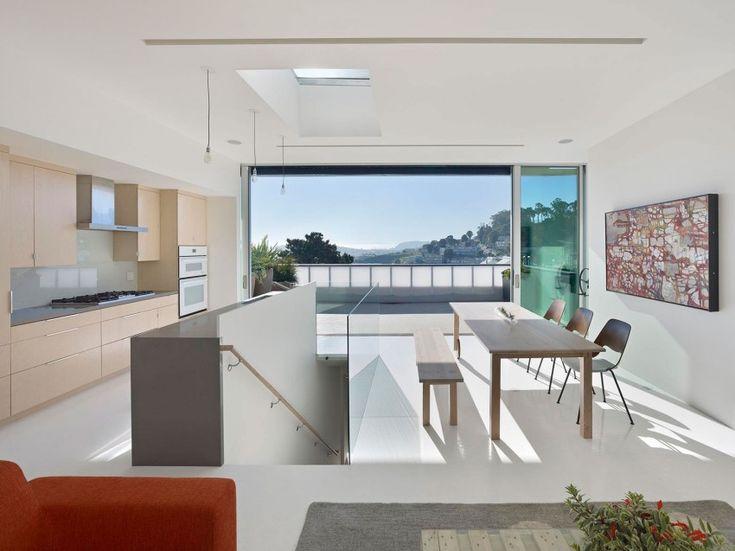 A Playful Penthouse in San Francisco | HomeDSGN