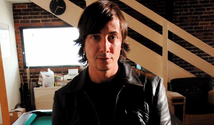 Matt Flynn - Maroon 5's Drummer