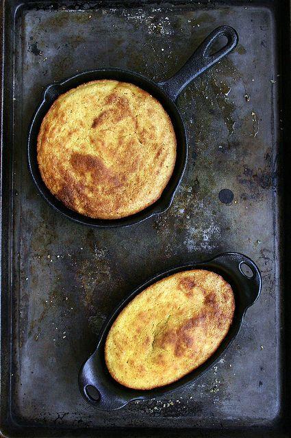 Buttermilk Bacon grease Cornbread. #Tastebudladies #Castironpot #Cornbread