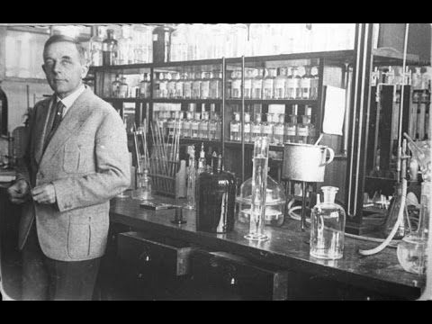 Otto Warburg: Anaerobic metabolism, the ketogenic diet and a different l...