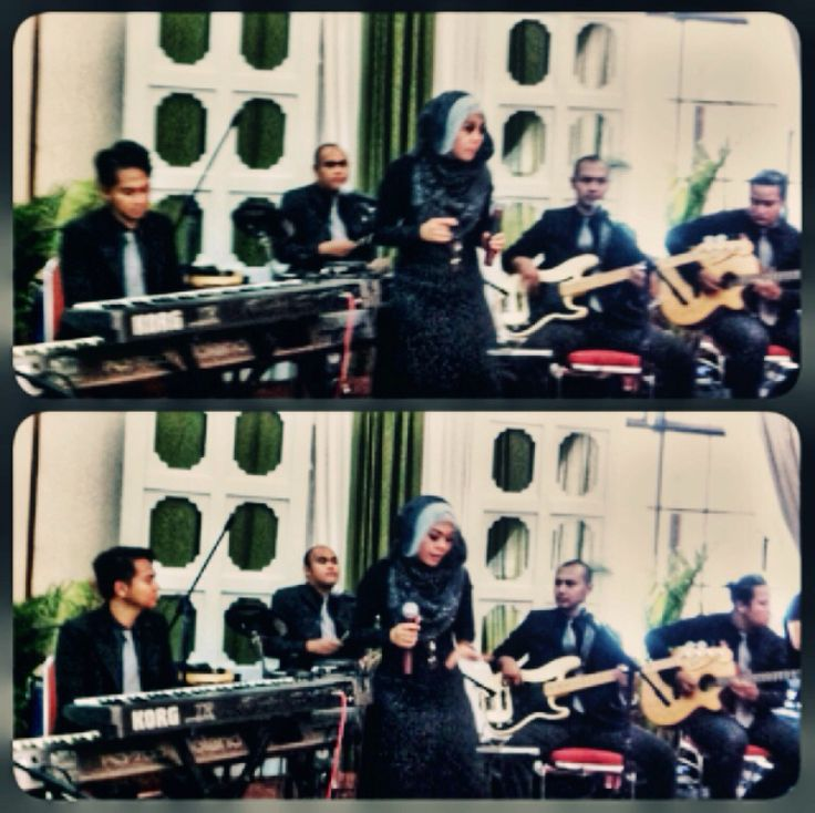 Guitar,Bass,Drum,SaxoPhone ,Keyboard And Vocal