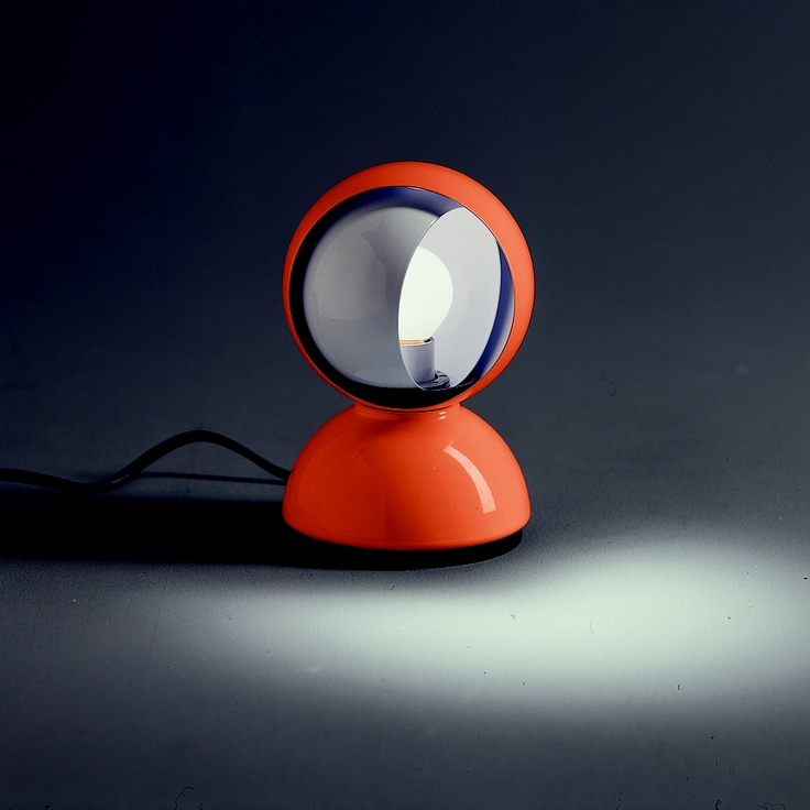 Eclisse lamp by Vico Magistretti