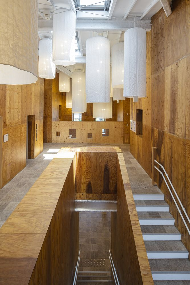 Best Wood Images On Pinterest Architecture Facades And - Associates degree in architecture