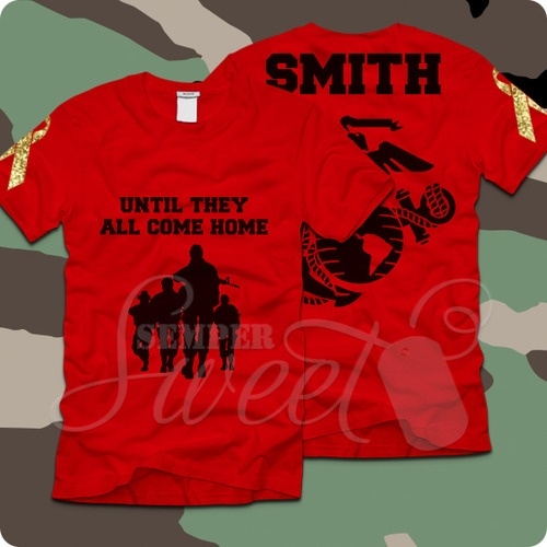 """Red Friday Shirt. Want! """"NAVARETTE """" of course :)"""