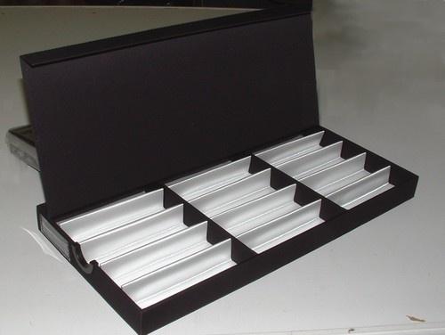 Eyeglass Frame Trays : New Optical Frames Eyewear Watch jewerly Display Tray Box ...