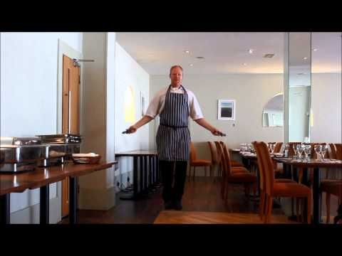 National Skipping Day at Fistral Beach Hotel and Spa - YouTube #fistralfitquicktip with a twist. How's your #skipping? #video #newquay