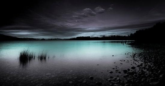 Taken at Lake Te Anau, Fjordland National Park, South Island, New Zealand