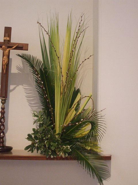 Palm Sunday - beautiful