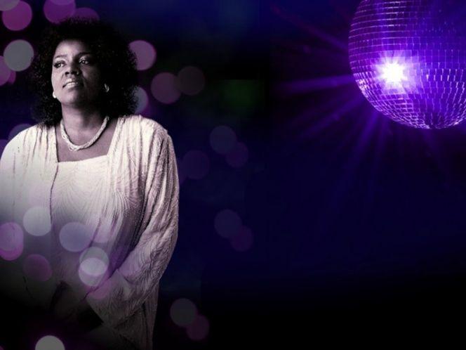 Gloria Gaynor festejará su cumpleaños 68 en el Pepsi Center