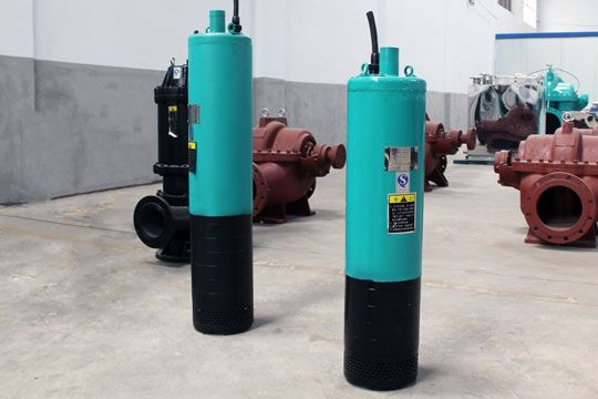 Bottom Suction Submersible Sewage Pump http://www.welpumps.com/sewage-pump/bottom-suction-type-submersible-sewage-pump/