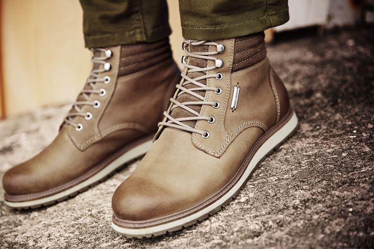 Helly Hansen, Conrad, Men's, Winter Boot, Footwear