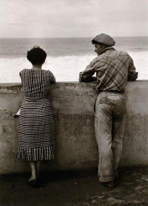 Edouard Boubat - Portugal, 1956