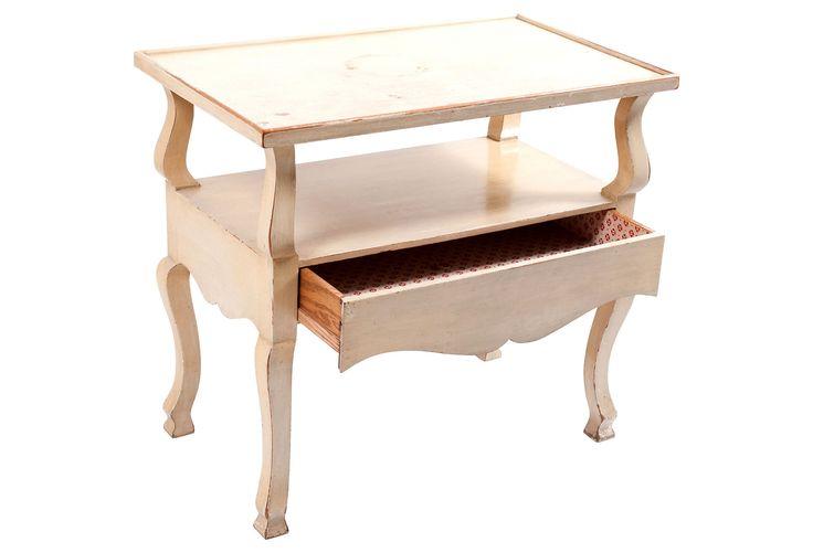 Окрашенные столик | президентов День Выброс | Один Kings Lane