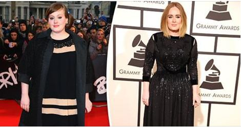 This Is The Diet That Transformed Adele! She's Lost 30 Pounds And Looks Better Than Ever!  http://www.healthyfitlifetime.com/diet-weight-loss/diet-transformed-adele-shes-lost-30-pounds-looks-better-ever/