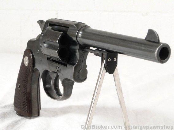 WWI Colt US Army 1917 DA 45 ACP Military Revolver : Revolvers at GunBroker.com