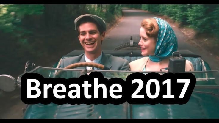 Breathe Movie with Andrew Garfield