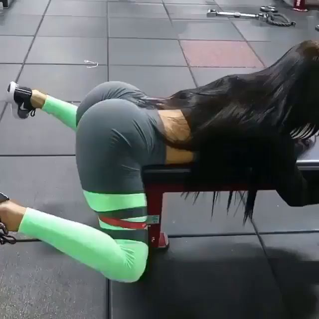 Big Booty Workout