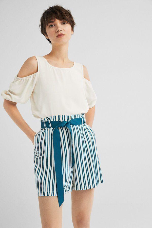 4a879215d Catálogo Springfield Primavera Verano 2018 - Moda en PasarelaModa en  Pasarela