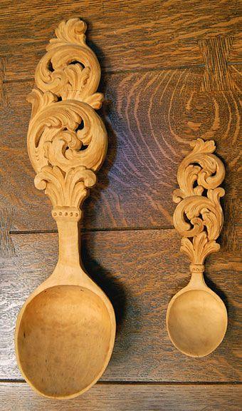 Best welsh love spoons images on pinterest
