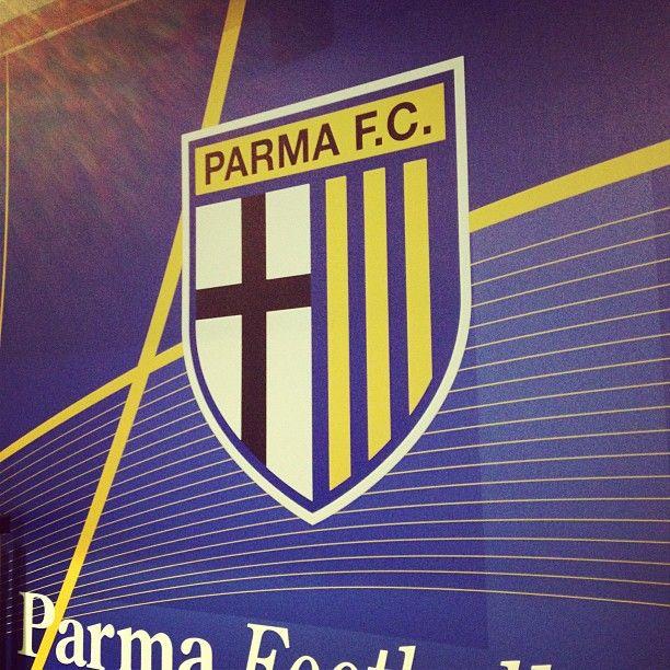 Stadio Ennio Tardini nel Parma, Emilia-Romagna