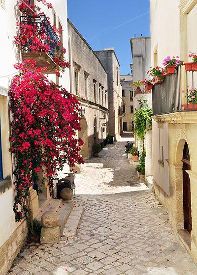Case vacanza nel centro storico di Otranto