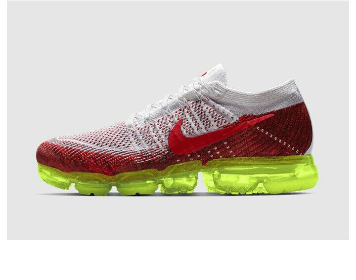 "The Air Max Day sneaker release surprises continue as Nike confirms the  release of the VaporMax and Air Max 1 Flyknit on NIKEiD on March Exciting ""  ..."