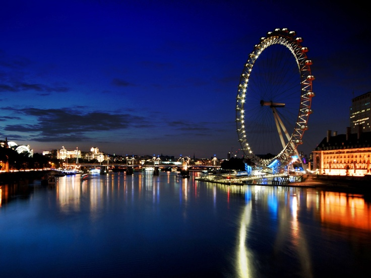 London Eye, #Algarabia 94: Bucket List, London Eye, Wallpapers, Places, Travel, London England, Eyes