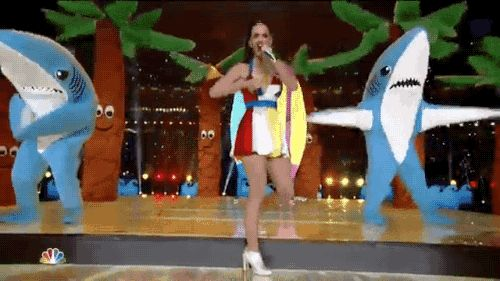 left shark gif - Google Search