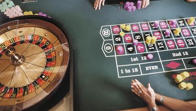 Panduan Untuk Online Roulette - Agen Online Casino http://agenonlinekasino.blogspot.co.id/2016/07/panduan-untuk-online-roulette.html