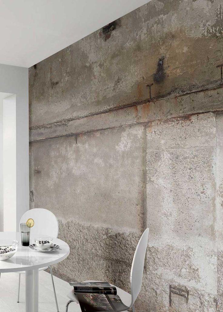 Die besten 25+ Tapeten Ideen auf Pinterest Bildschirmschoner - graue tapete wohnzimmer