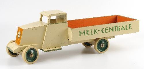Melkcentrale   Collectie Gelderland