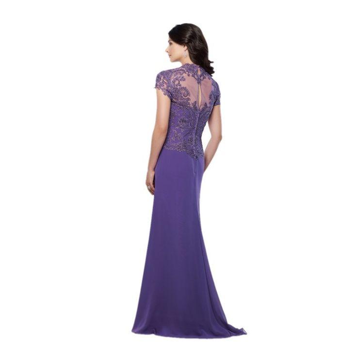 51 best Mother of the Bride Dresses images on Pinterest | Bridal ...