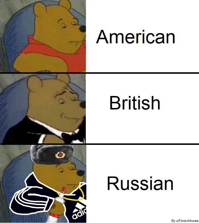 Cyka Blyat Memes Gifs Imgflip