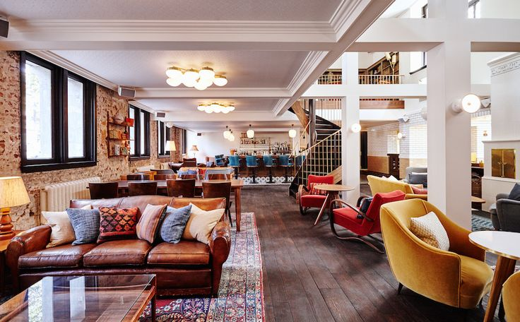 Hotel Review: The Hoxton Amsterdam