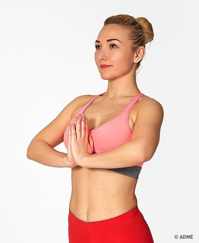 Mala som 45 rokov a nebola som spokojná so svojimi prsiami. Potom som skúsila pravidelne cvičiť týchto 6 cvikov a dnes mám naspäť stratené sebavedomie! | Babské Veci