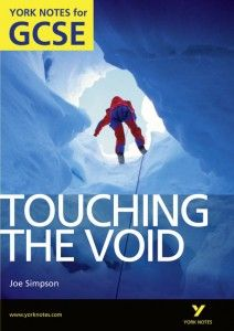 'Touching The Void' Revision Notes