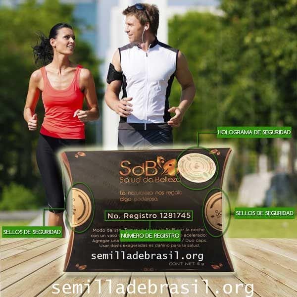 La SEMILLA DE BRASIL es un adelgazante natural, te ayuda a bajar peso, bajar medidas anatómicas, reducir el colesterol y los triglicéridos.