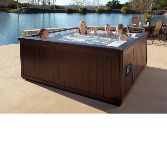 17 Best Images About Pools And Hot Tubs On Pinterest