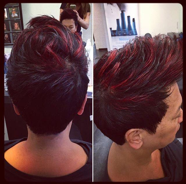 Black|Red ⚫️