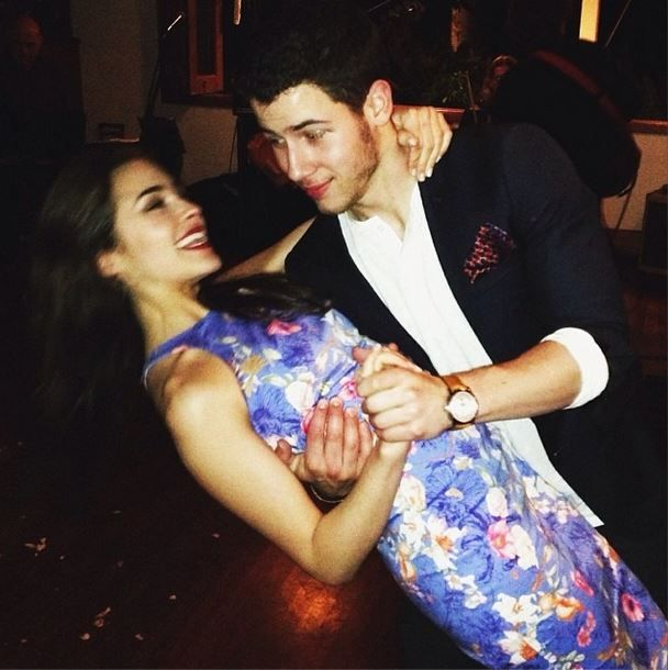 Nick and Olivia were so cute together I still don't understand why they broke up 2 years ago 😭