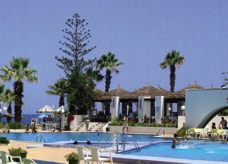 Hotel Orient Palace in Sousse,Monastir - Hotels in Tunesien