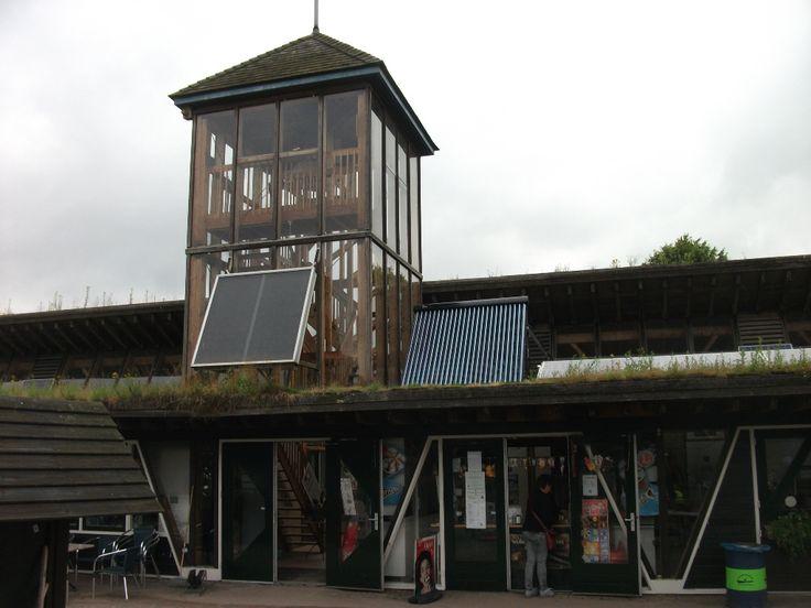 Mek, Oosterhout - Pebble Green Systems