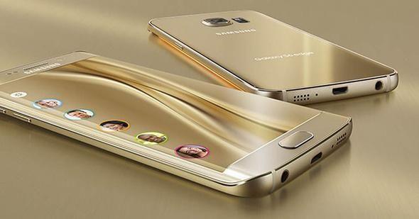 Cómo descargar WhatsApp para Samsung Galaxy S6 Edge Plus