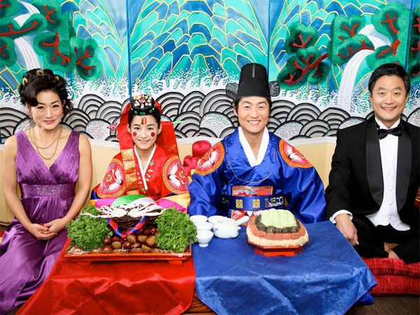 'Wedding Palace' a big fat Korean letdown