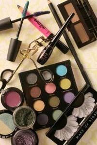 What to do with all your old makeup