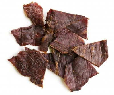 Paleo/Primal recipes for making jerky.