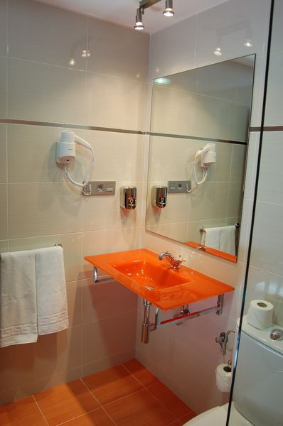Otro diseño de baño