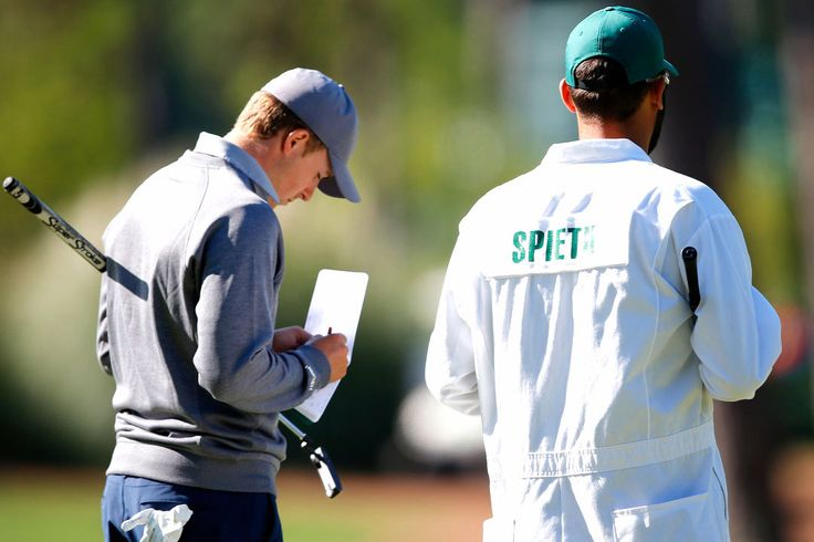 AUGUSTA, Ga. — Defending Masters champion Jordan Spieth, the host of Tuesday night's annual Champions Dinner, had Texas barbecue served as the main dish. It was a dish and an affair that Spieth sai…