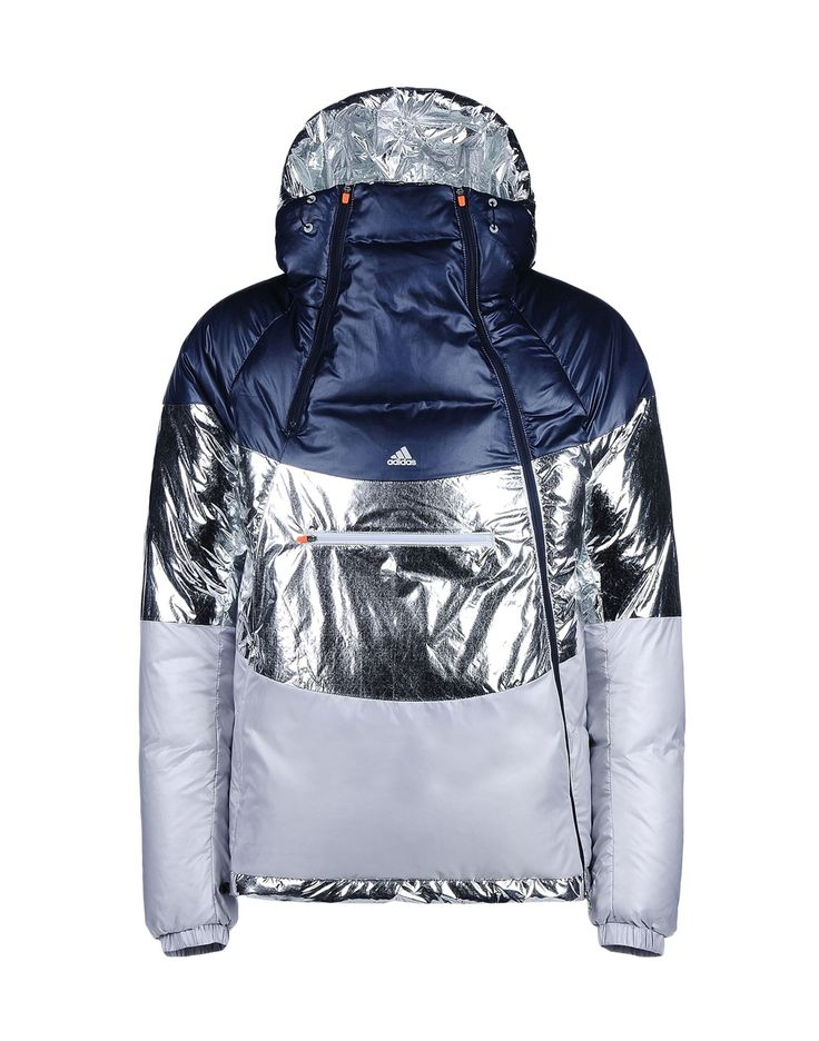 Y-3 Online Store -, adidas by kolor DOWN JACKET